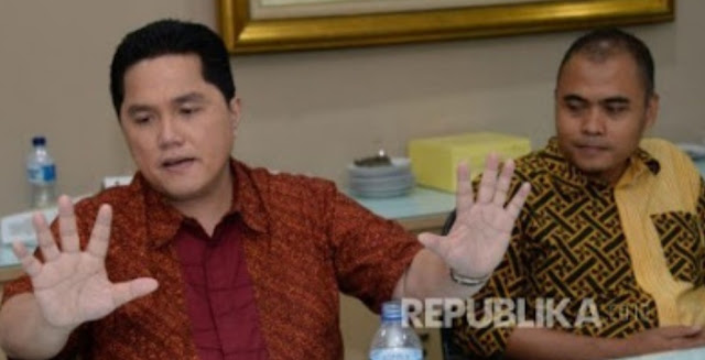 TKN: Semakin Banyak Deklarasi Dukungan untuk Jokowi-Maruf