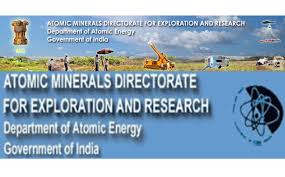 Atomic Minerals Directorate AMD Recruitment 2020 for 78 Vacancies Scientific Officer/Assistant Technician Stenographer UDC & Driver Posts Apply Online @ www.amd.gov.in /2019/12/Atomic-Minerals-Directorate-AMD-Recruitment-Scientific-Officer-Scientific-Assistant-Technician-Stenographer-UDC-Driver-Posts-Apply-Online-at-www.amd.gov.in.html