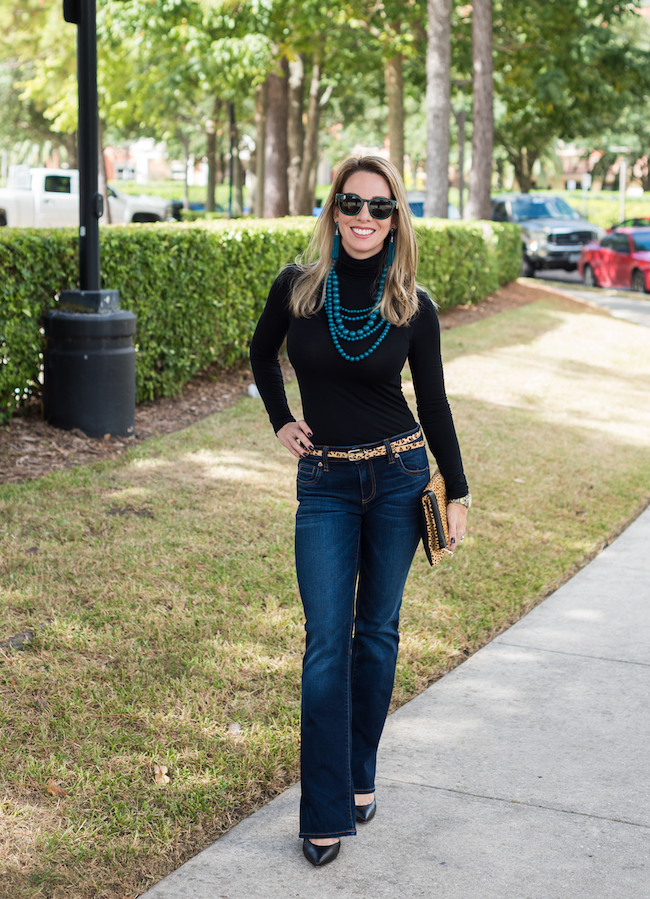 Budget Bootcut Jeans | Honey We're Home | Bloglovin'