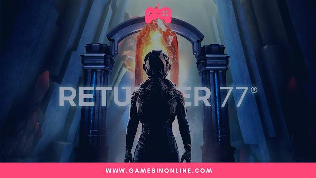 Returner 77 Free Download Apk + Obb