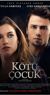 فيلم الفتى السيئ Kotu Cocuk