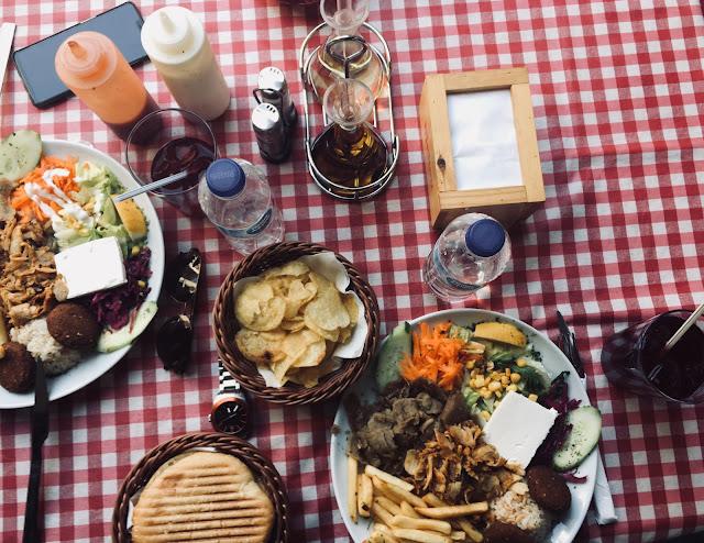 Onde Comer em Madrid Plaza Mayor