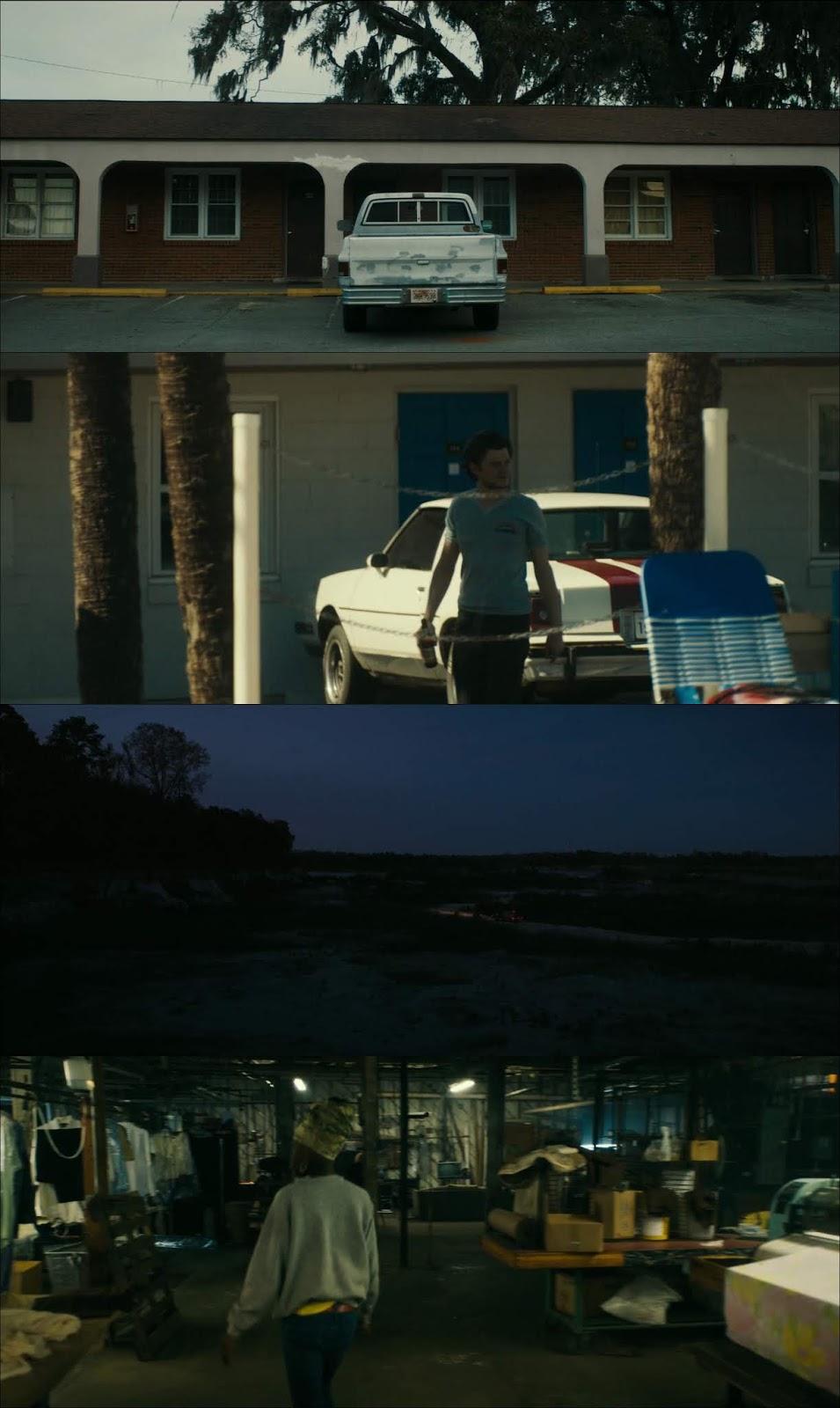 Galveston (2018) HD 720p Latino