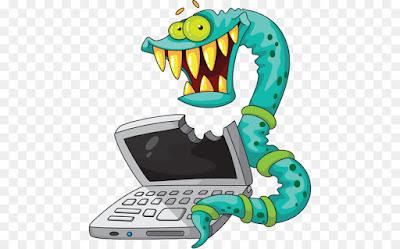 gambar-virus-worms