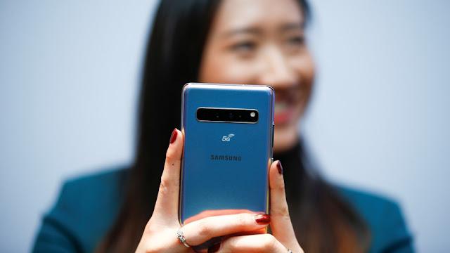 Esta compañía será la gran beneficiada de la guerra estadounidense contra Huawei