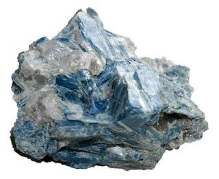 cianita formacion cristales | foro de minerales