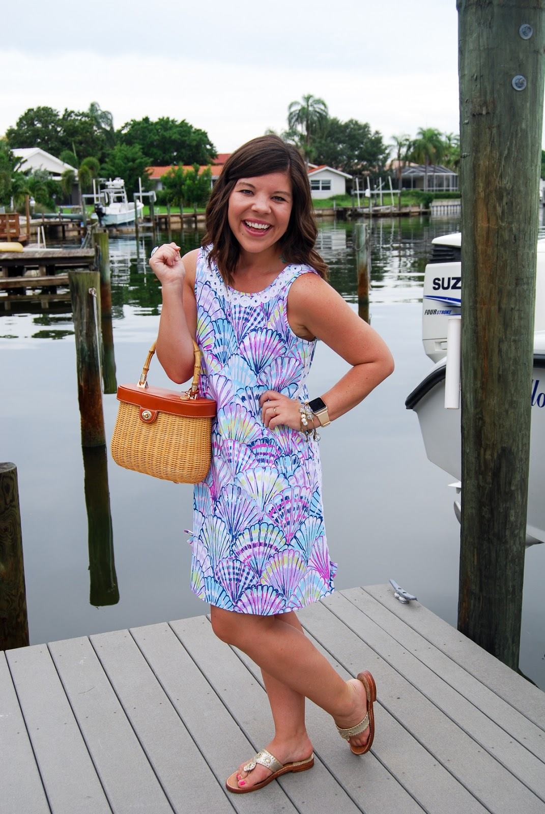 Let's Shop! Lilly Pulitzer After-Party Sale (With Fit and Sizing Info)!