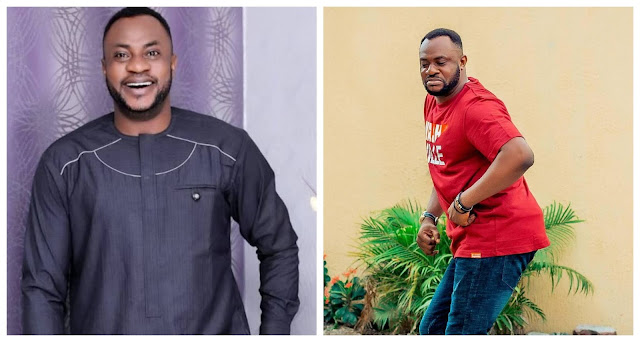 Actor, Odunlade Adekola, reacts to rumors he demands for sex from upcoming actresses (Video)