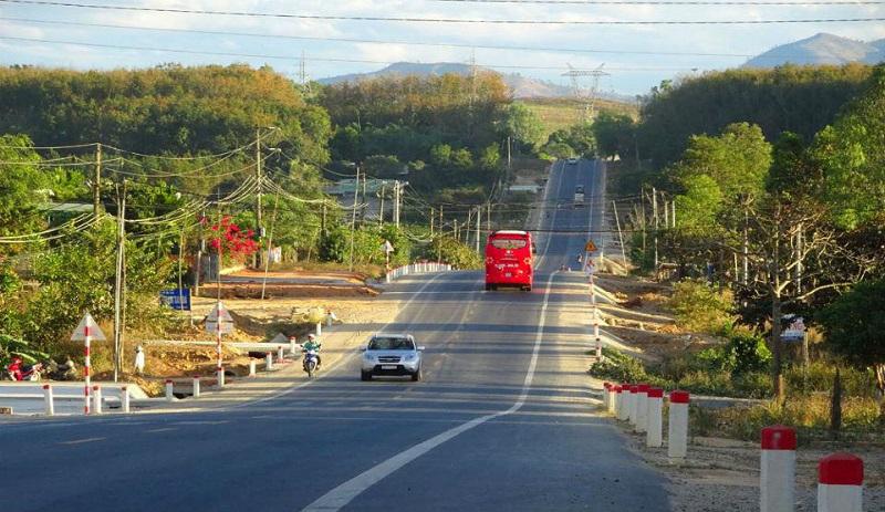 Phương tiện di chuyển đến Kon Tum thuận tiện nhất