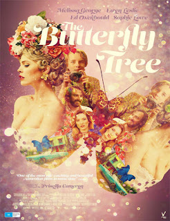 Ver The Butterfly Tree (2017) Gratis Online