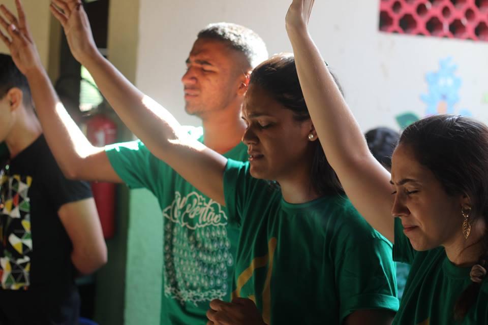 Impacto missionário Céu no Sertão