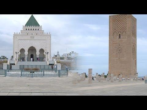 تلخيص درس التاريخ : أدرس آثارا تاريخية : صومعة حسان الكتبية  السادس الابتدائي الدورة الثانية
