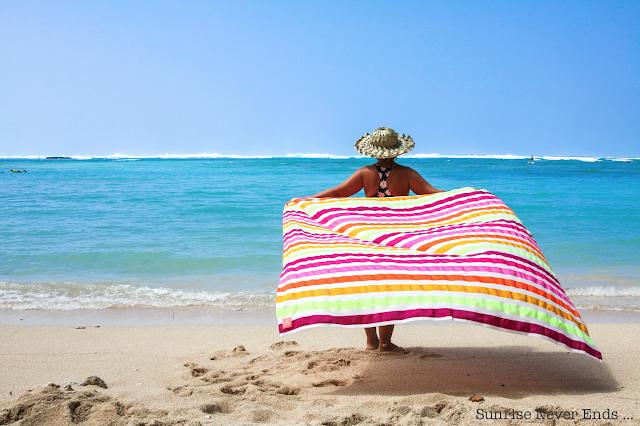 las bayadas,drap de plage,beach blanket,mexique,hawaii,kawela bay,guava and coconut,elodie,mode,collier,coquillage,macramé