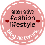 Alternative Fashion & Lifestyle Blog Network