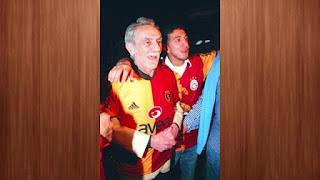 Aydemir Akbaş Galatasaray