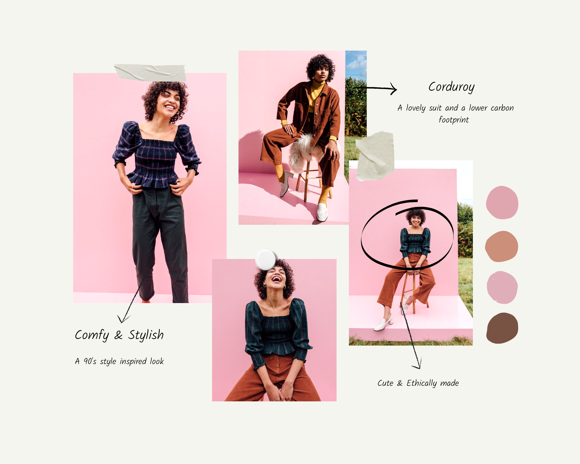 The Rise of Sustainable Fashion After Covid