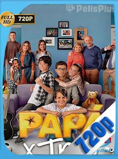 Papá X Tres (2019) HD [720p] Latino [GoogleDrive] SilvestreHD