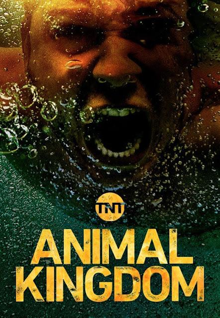 Animal Kingdom – Temporada 3