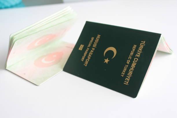 Yeşil (Hususi) Pasaport Nedir? Alma Şartları Nelerdir?