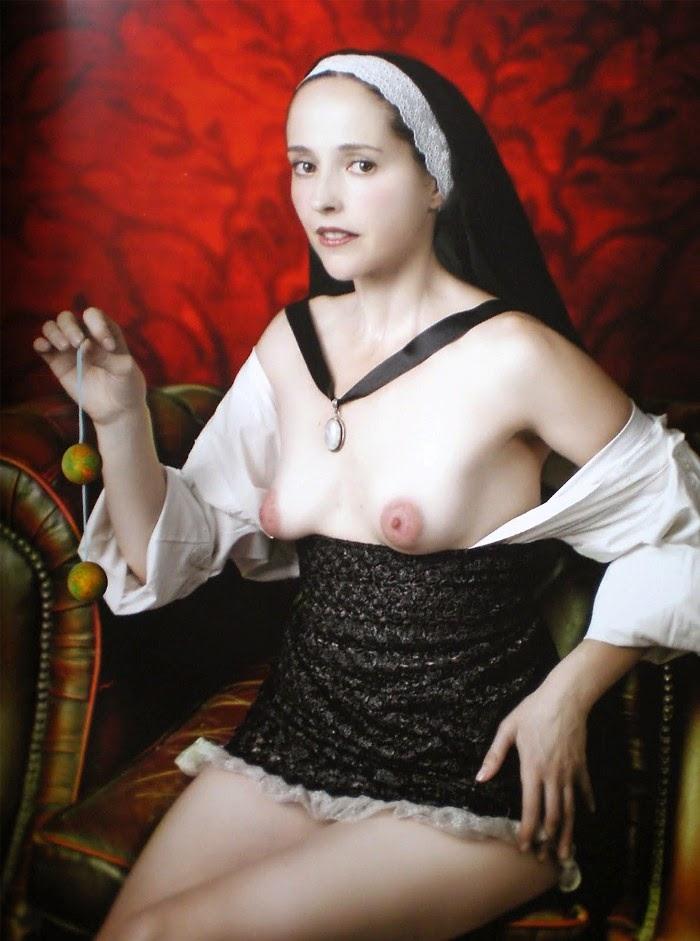 Мастер эротической фотографии. Mariano Vargas