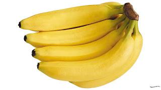gambar buah pisang cavendish