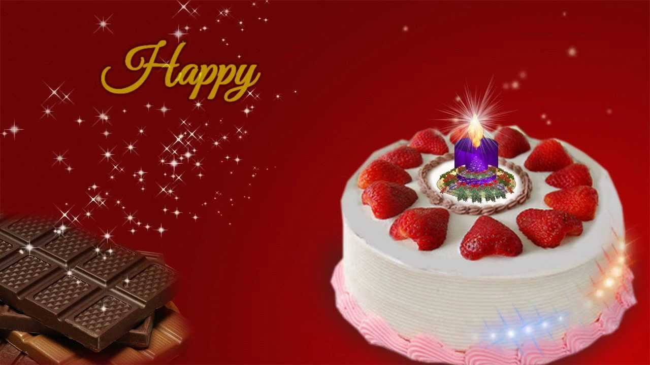 Live Birthday Cards gangcraftnet – Free Animated Happy Birthday Cards