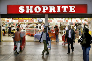 Nigerians reacted to the closing down shopprite in Nigeria.