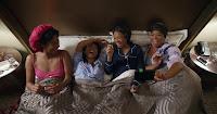 Girls Trip Jada Pinkett Smith, Queen Latifah, Regina Hall and Tiffany Haddish Image 2 (2)