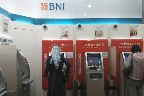 Cara Mendapatkan Struk Transaksi di ATM BNI
