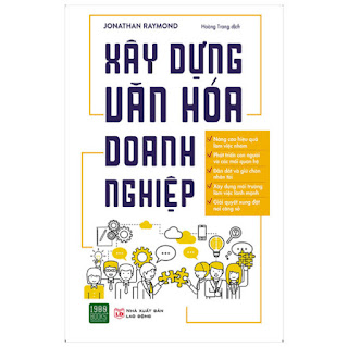 Xây Dựng Văn Hóa Doanh Nghiệp ebook PDF-EPUB-AWZ3-PRC-MOBI