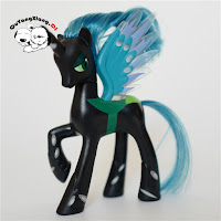 My Little Pony Queen Chrysalis Brushable