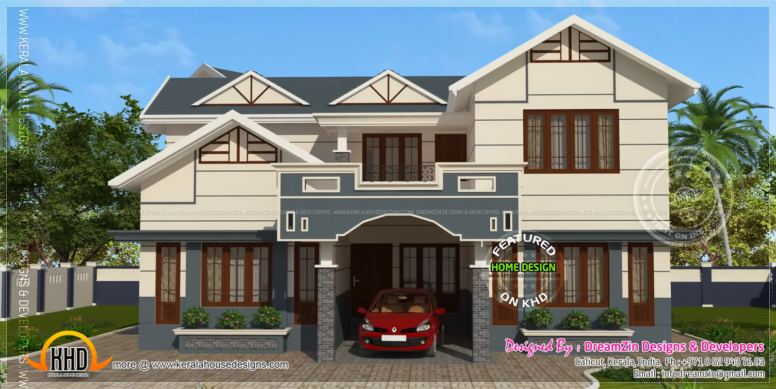 house elevatiion 01 - 36+ Front Elevation Designs For Small Houses Ground Floor Gif