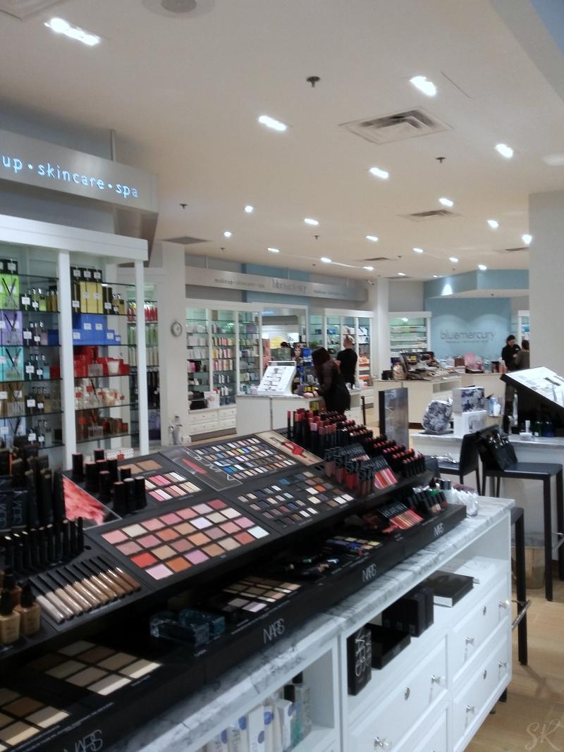 Makeovers Macys Makeup Counter