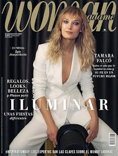 #revistas #revistasdiciembre #regalosrevistas #Woman