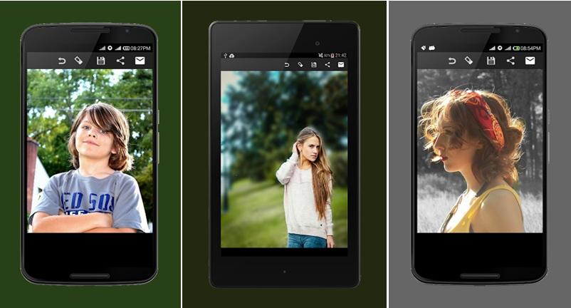 Nih 11 Aplikasi Edit Foto Blur Background Terbaik Di Android