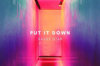 "Davey Star - ""Put It Down"" | @RealDaveyStar"