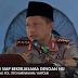 Kapolri Akan Cari Penyebar Video Pernyatannya Soal Ormas Islam