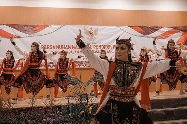Ada Cerita tentang Pancasila dan Keragaman di Surabaya 5