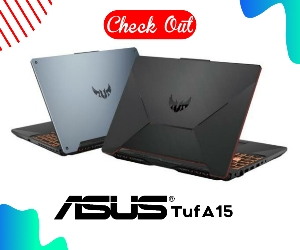 Asus TUF A15