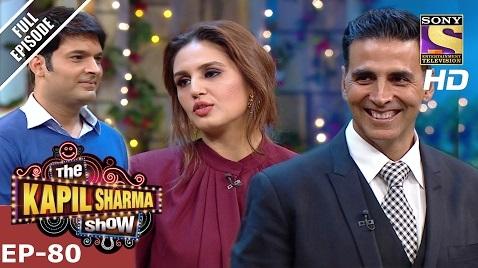 The Kapil Sharma Show Episode 80 – 5th February 2017 300mb