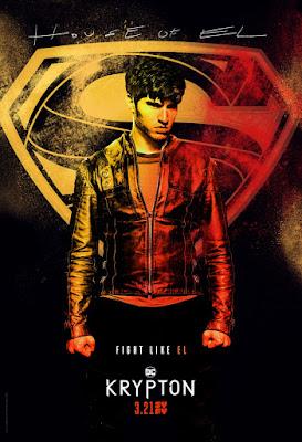 Krypton Series Poster 3