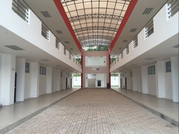 Otra ducacion infraestructura escolar nueva pero no for Planos mobiliario escolar peru