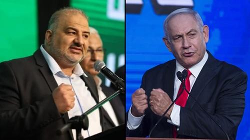 PM Israel Benjamin Netanyahu Terancam Lengser Berkat Kecerdikan Politisi Partai Islam