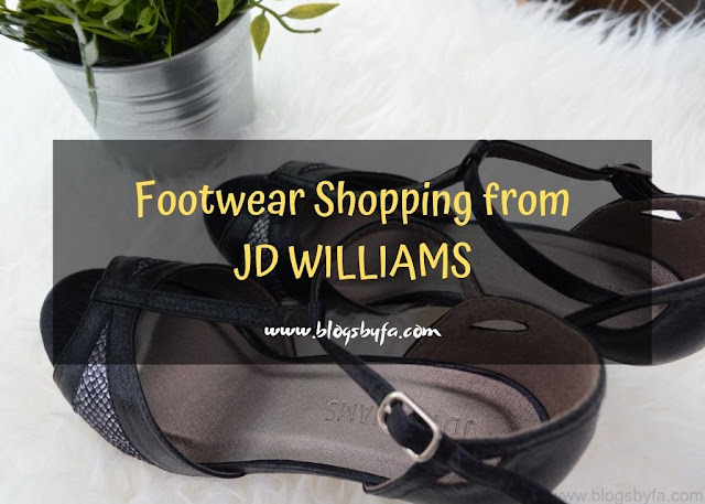 Footwear Shopping from JD Williams