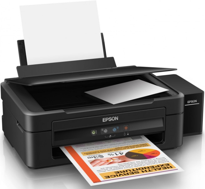 Epson Driver  For Windows 10