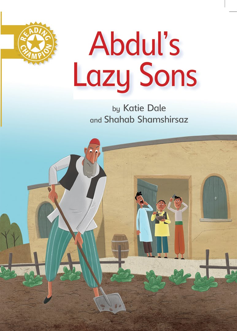 Abdul's Lazy Sons