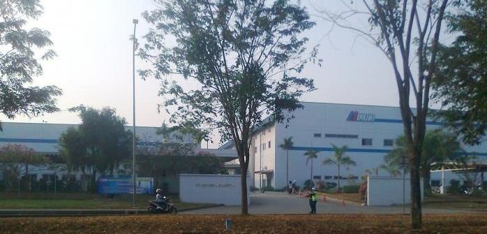 Loker Kawasan MM2100 Cibitung PT.Mikuni Indonesia bagian Operator produksi