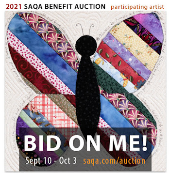 SAQA Benefit Auction 2021