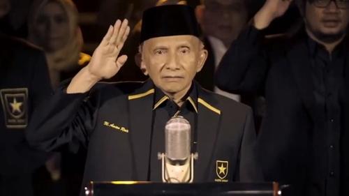 Bakal Gusur PKS, Partai Ummat dan Gelora Berpeluang Besar Naik ke Kursi Senayan