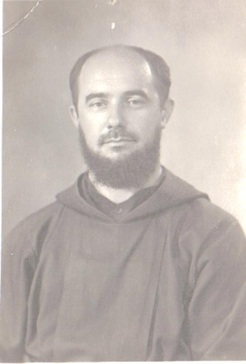 Frei Agatângelo Umbará